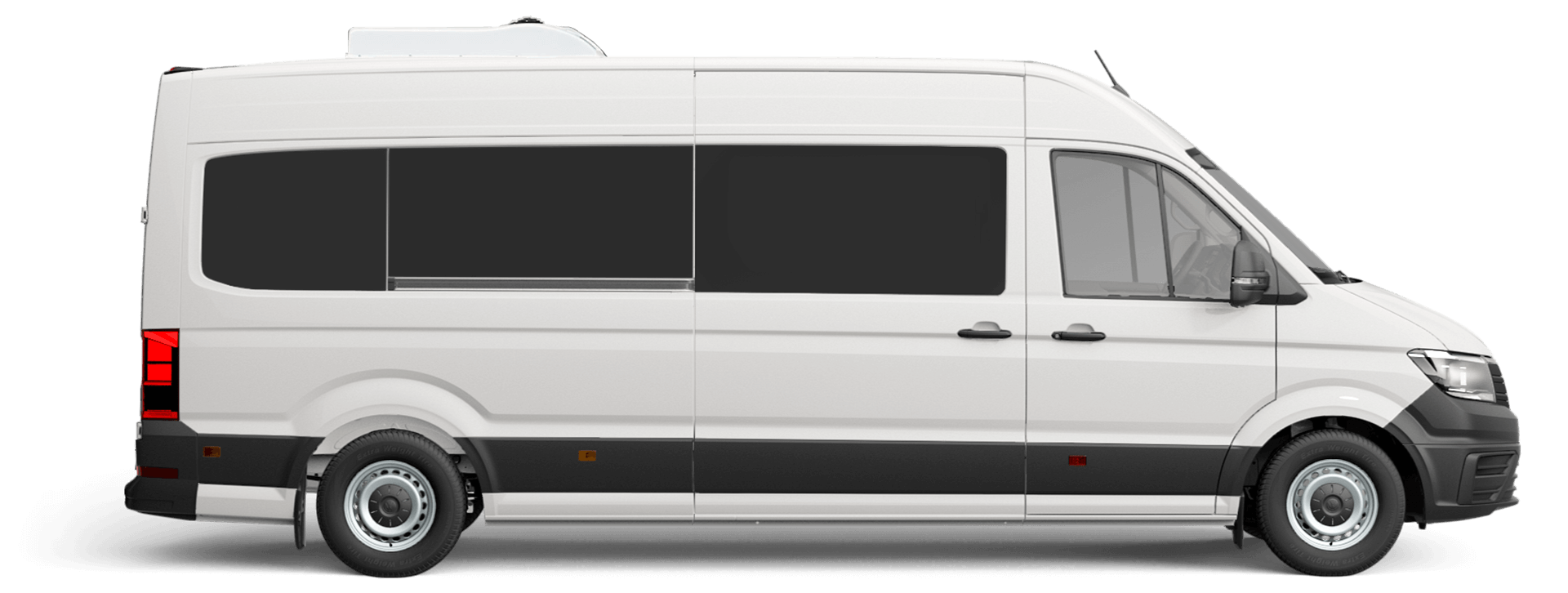 Crafter Touring Bus